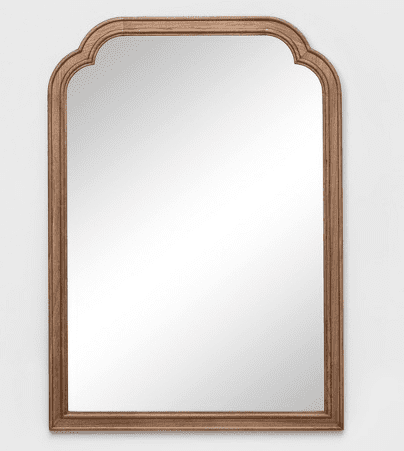 Budget friendly Entryway mirror